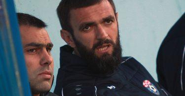 Goran Sablić, Mirko Hrgović