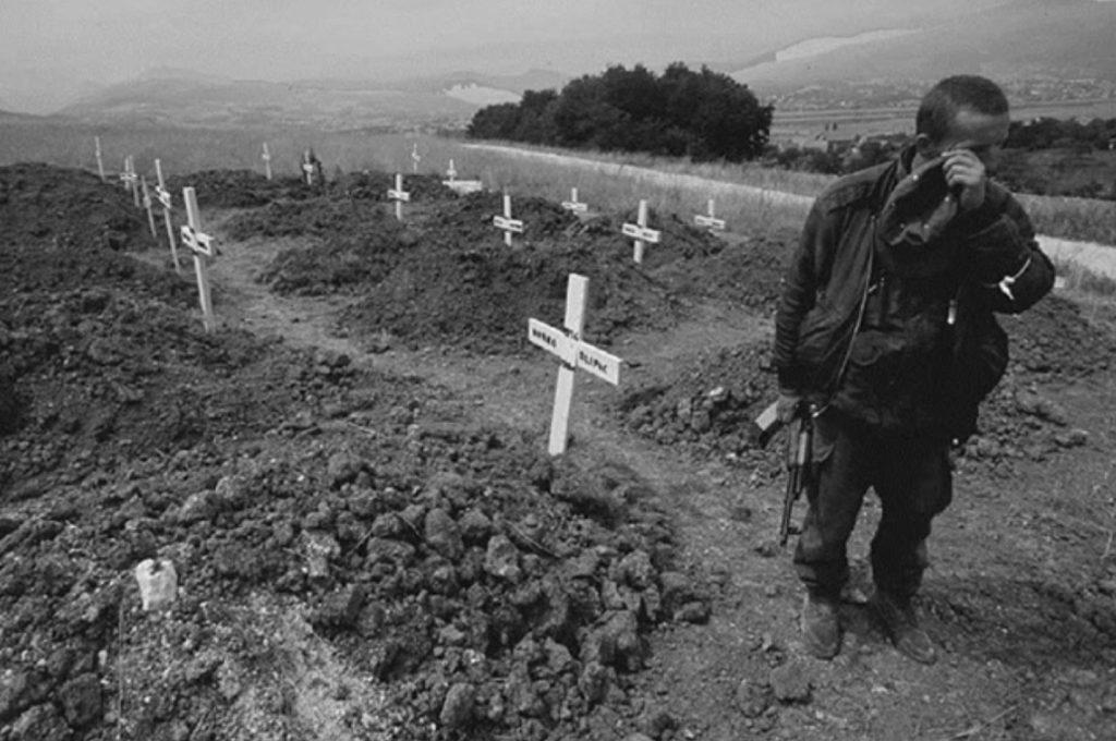 Image result for domovinski rat središnja bosna