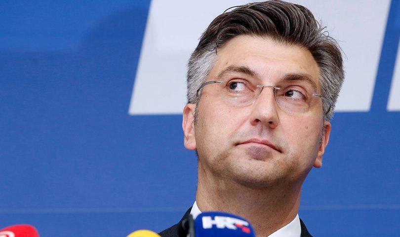 Image result for plenković nepotizam