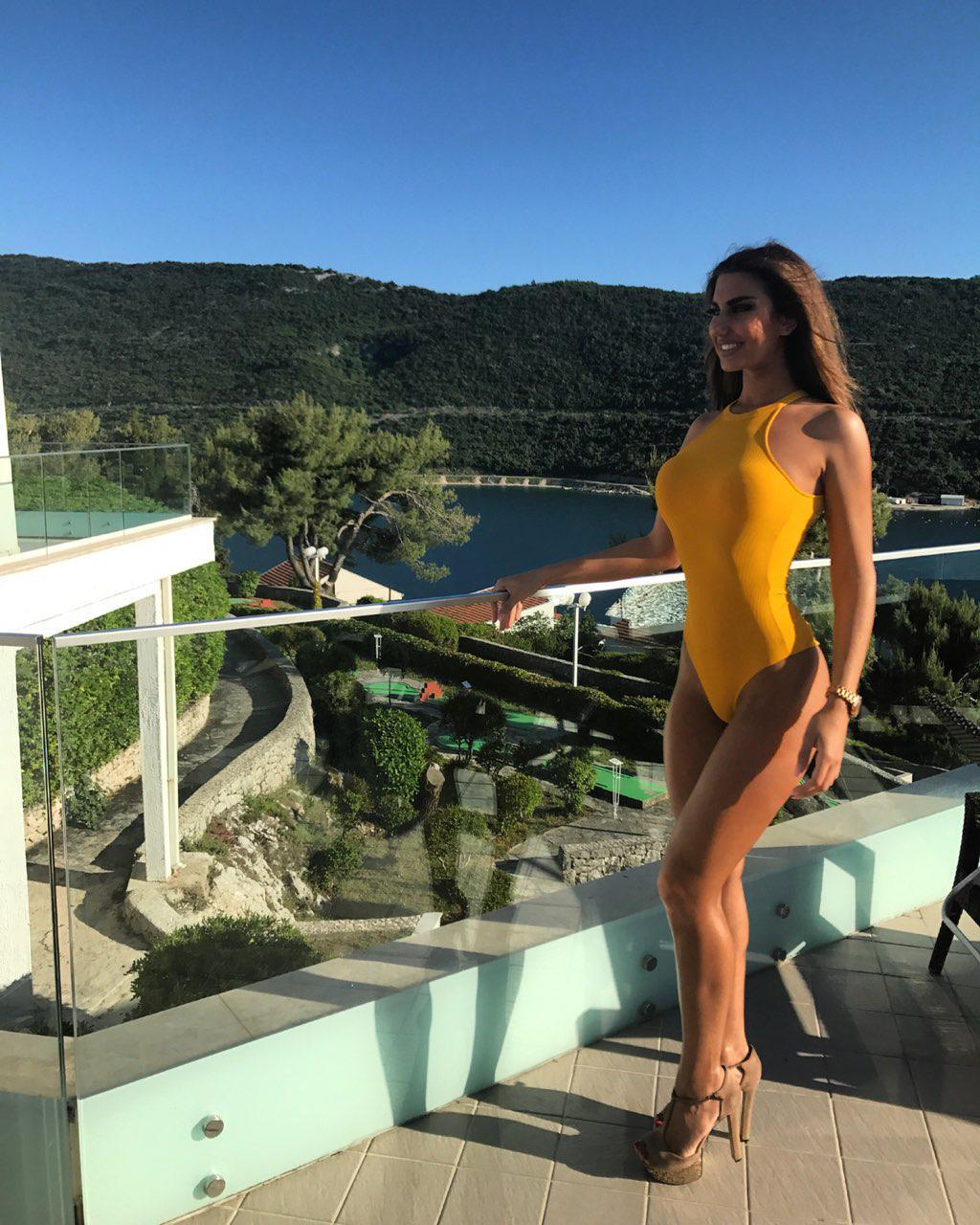 Mostar zene Sport Vision