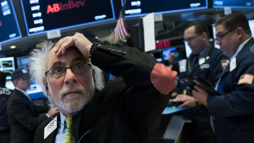 NESIGURNOST ZBOG NAPADA: Wall Street pao nakon napada u Saudijskoj Arabiji