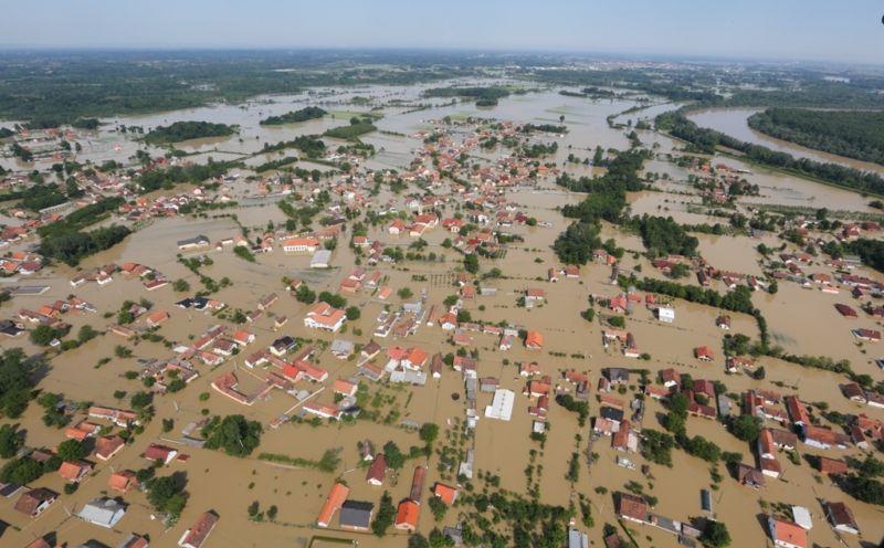 STANJE PRIPRAVNOSTI: Ministarstvo sigurnosti zbog najavljenih poplava u BiH obavijestilo i EU
