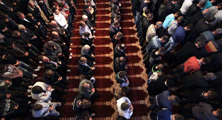 druženje muslimanima tijekom ramazana upoznavanje svih riba