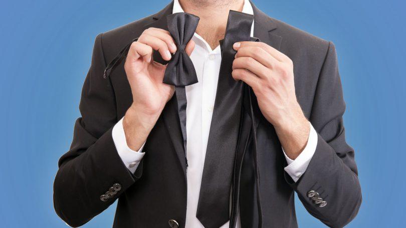 4879a314626 Muška moda  Kada nositi kravatu