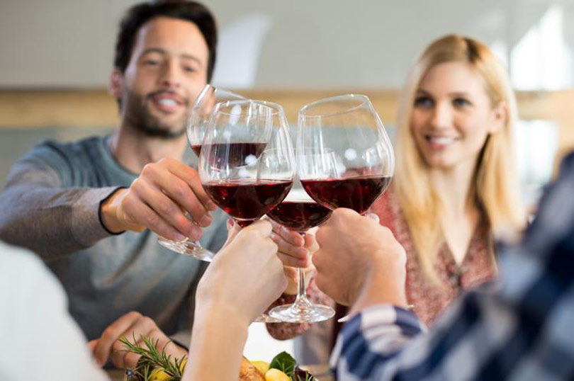 prostata i crno vino