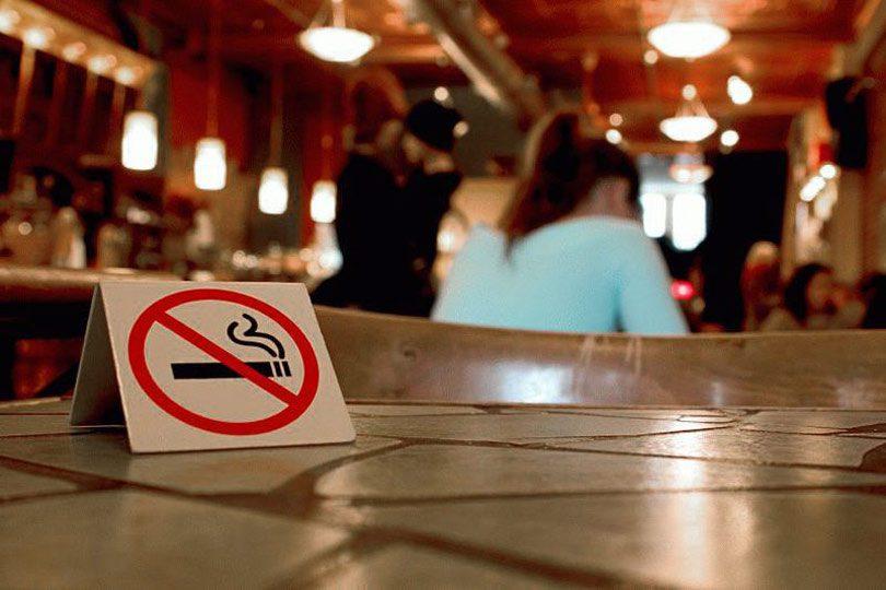 Inicijativa za zabranu pušenja na javnim mjestima – Jabuka.tv