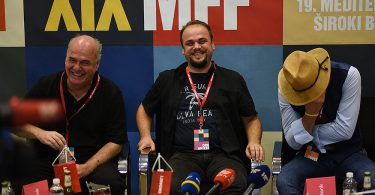 Tomislav Topić MFF