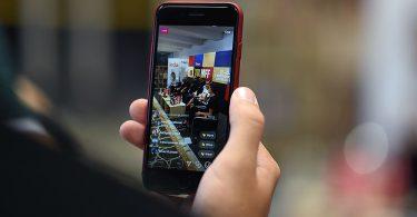 Mobitel live video