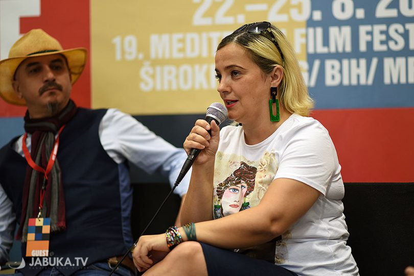 Misijana Brkić-Milinković HT Eronet