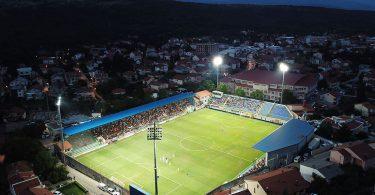 Stadion Pecara Široki Brijeg