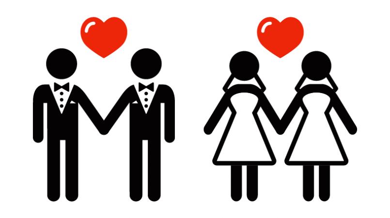 oženjen, ali žele gay seks