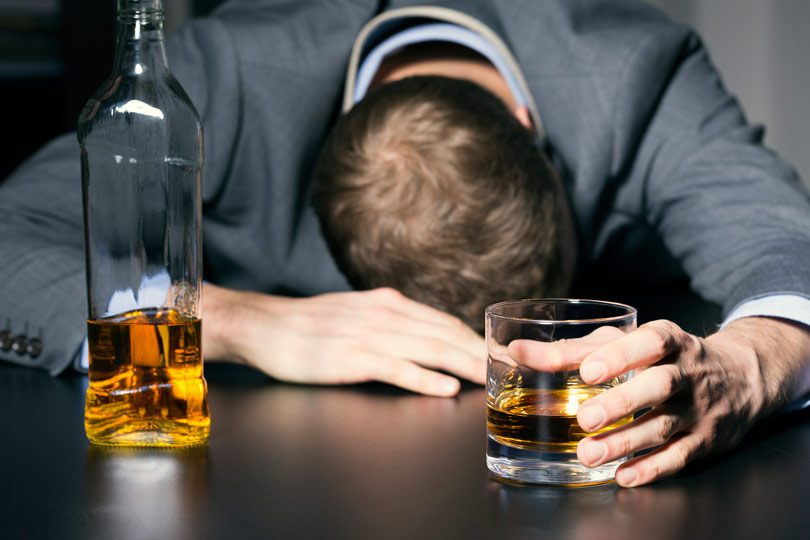 alkoholno anonimno druženje