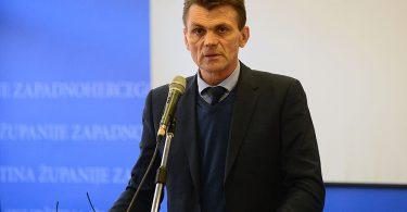 Zdravko Bešlić - imenovan kao izaslanik u Dom naroda FBiH