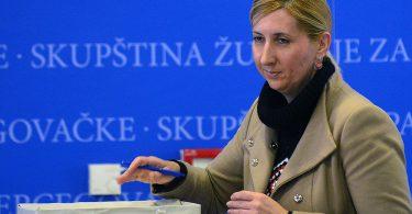 Ivana Barišić (HDZ BiH)