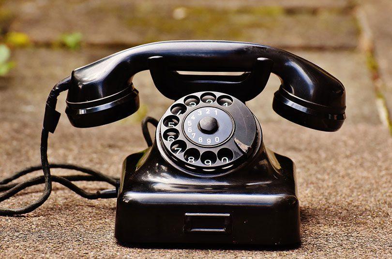 izlazi na telefonu