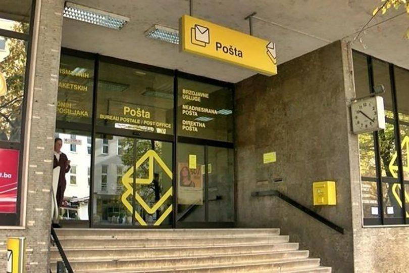 Hrvatska Posta Mostar U Prvom Polugodistu 2019 Ostvarila Pozitivan Poslovni Rezultat Jabuka Tv