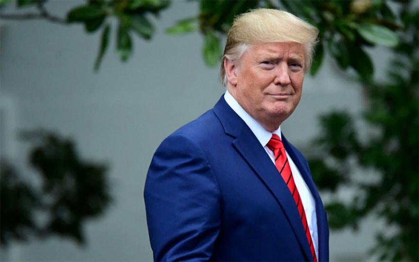 """Đảng Dân chủ đang đặt cược mọi thứ của họ nhằm gieo vào cử tri sự ngờ vực: """"Liệu bạn có thích Donald Trump?""""."""