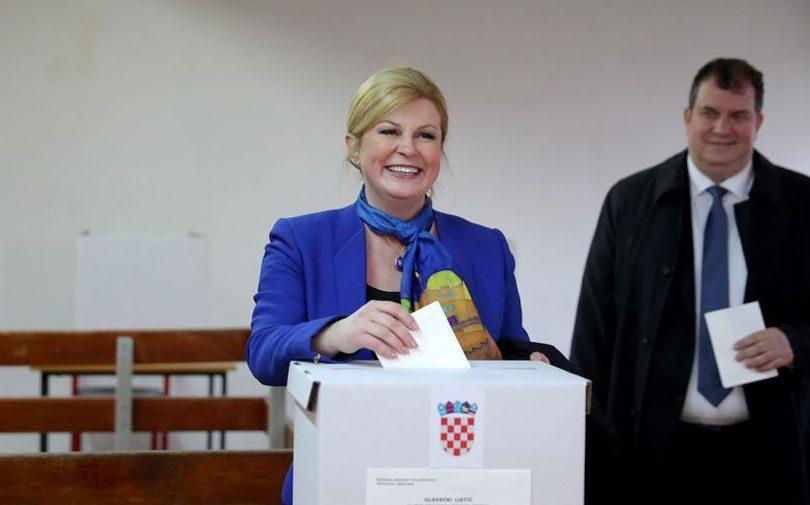 Slikovni rezultat za sučeljavanje kolinda milanović