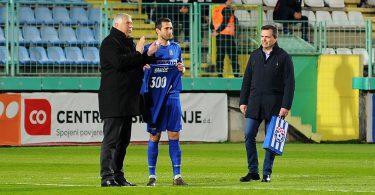Josip Barišić, preko 300 nastupa za NK Široki Brijeg