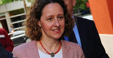 Nina Obuljen Koržinek, ministrica kulture Republike Hrvatske