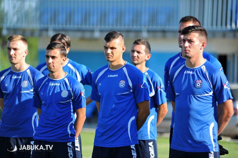 Mato Stanić, Josip Bešlić, Marko Jurić, Zvonimir Begić, Ilija Mašić