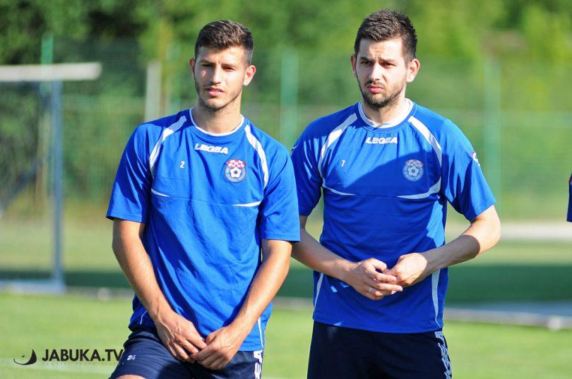 Branimir Cipetić, Dino Ćorić