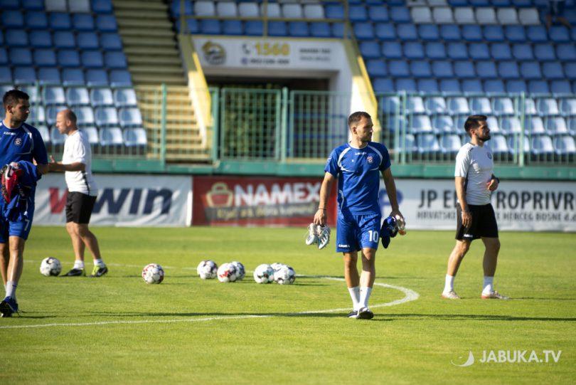 Viktor Angelov, Jure Ivanković, Dino Ćorić