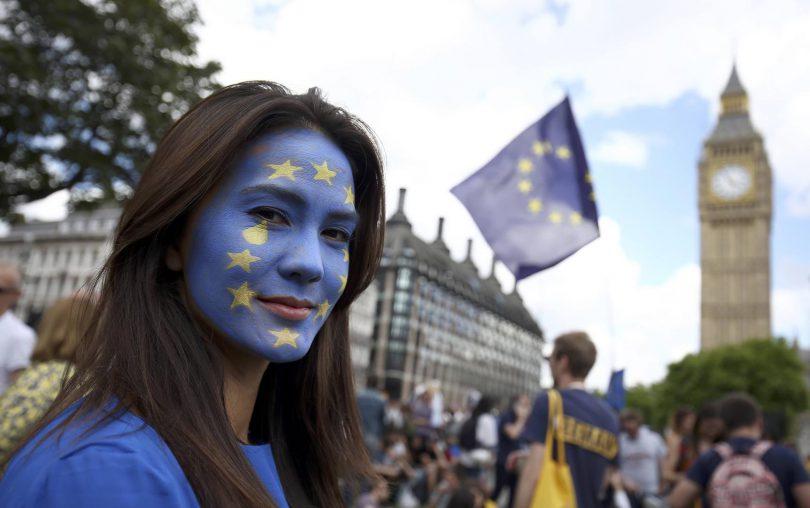 EU London lice