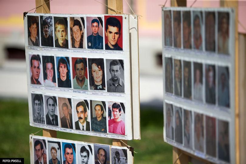 HUMANITARNO I CIVILIZACIJSKO PITANJE: Srbija i Hrvatska odredile lokacije potrage za nestalima tokom 90-ih