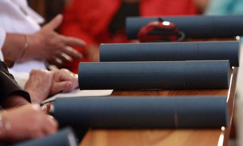 U federalnim institucijama otkriveno 96 lažnih diploma