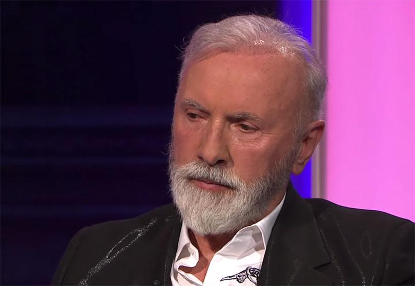 Dino Merlin: Teško je od mene napraviti nacionalista, a kamoli šovinista –  Jabuka.tv