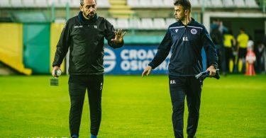 Toni Karačić i Nenad Gagro