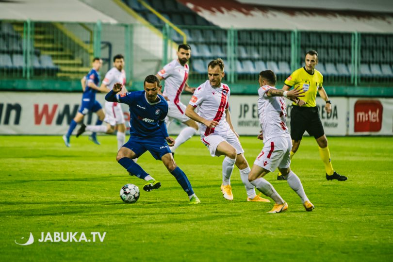 Zvonimir Begić, Nemanja Bilbija i Dragan Juranović