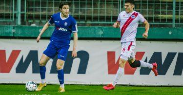 Alen Jurilj i Josip Ćorluka
