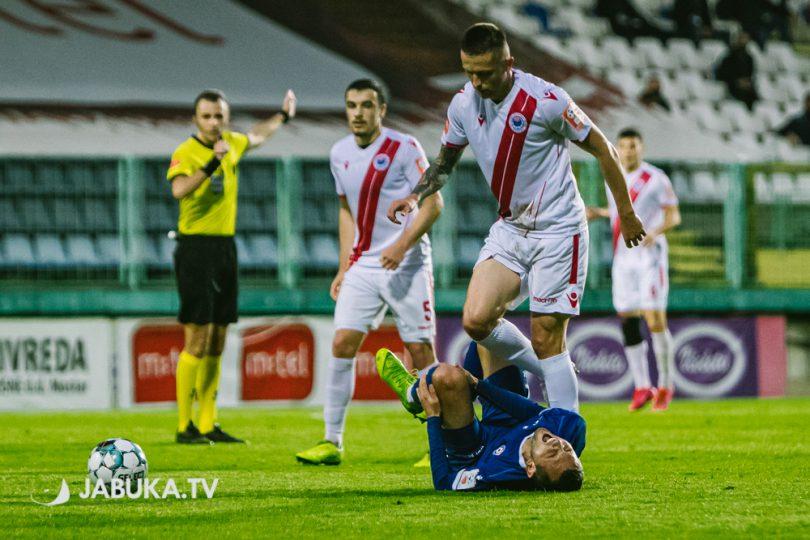 Almir Bekić i Zvonimir Begić